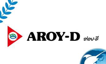 aroy-d-brand-logo
