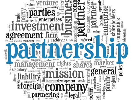 Sluit Geen Partnership Vóór Je Deze 5 Tips Hebt Gelezen.