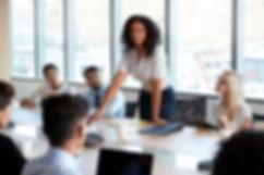 Business Leadership Program 2- Business