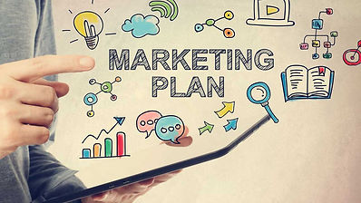 Marketingplan in 1 dag - Business Life S