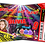 Thumbnail: Karaoke, Britain's Got Talent, Ticket Style + Picture. Red, Pink or Blue