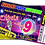 Thumbnail: Karaoke, Pop Rock Star, Party Invitation, Ticket Style, Blue, Pink or Red