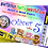 Thumbnail: Build A Bear Party Invitations. Ticket Style. With Picture. Red, Pink or Blue