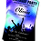 Thumbnail: Disco, Dance, Rave, Party Invitation. Red, Pink or Blue