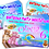 Thumbnail: Build A Bear Workshop, Birthday Party Invitation. Red, Pink or Blue