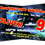 Thumbnail: Bowling Party Invitation. Space Theme. Red, Pink or Blue