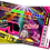 Thumbnail: Party Bus Disco Dance Invitations. Ticket Style + Picture. Red, Pink or Blue