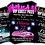 Thumbnail: Limousine, Hummer, Birthday Party Invitation. Pink, Black or White