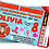 Thumbnail: Swimming Pool, Party Invitation, Ticket Style + Picture. Red, Pink or Blue