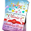 Thumbnail: Magical Unicorn, Birthday Party Invitation. Pink, Purple or Red