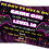 Thumbnail: Gamer, Xbox, PS4, Birthday Party Invitation. Green, Pink or Blue