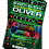 Thumbnail: Gamer, Xbox, PS4, Birthday Party Invitation. Red, Green or Blue