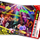 Thumbnail: Studio, Rock, Pop, Star, Ticket Style + Picture. Red, Pink or Blue