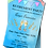 Thumbnail: Retirement Party Invitation. Champagne, Streamers, Pink, Blue or Purple