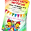 Thumbnail: Bouncy Castle Birthday Party Invitation. Red, Pink or Blue