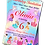 Thumbnail: Fancy Dress, Princess, Birthday Party Invitation. Red, Pink or Blue