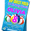 Thumbnail: Swimming Pool, Beach Balls, Birthday Party Invitation. Pink, Blue or Red