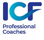 ICF Professional Coach Logo
