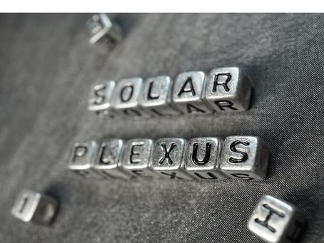 """Meet Your Solar Plexus Chakra"" Article on Bold Blind Beauty"