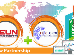 T.B.C Group: new partnership with EUNSports