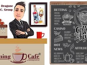 iGaming Cafè: al via il primo e unico Talk Show in Italia, dedicato al mercato del gioco