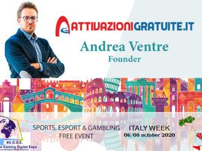 L'analisi di Decreti Legge e Distanziometri regionali avversi al gioco, nel panel di Italy Week con