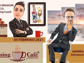iGaming Cafè: Andrea Ventre e AttivazioniGratuite.it ospiti della terza puntata