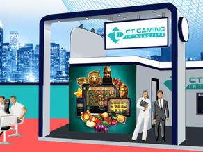 CT Gaming Interactive participa en la Global Gaming Digital Expo