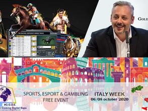 Golden Race, Virtual Games e l'idea di rivoluzionare le scommesse globali:
