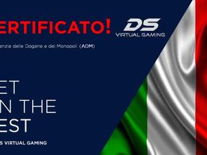 DS Virtual Gaming: giochi disponibili anche in Italia