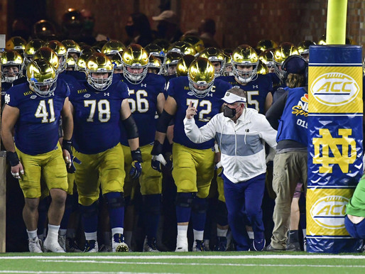 Usual Suspects Top First Coaches Poll of 2021. Who is Underrated and Overrated by Coaches?