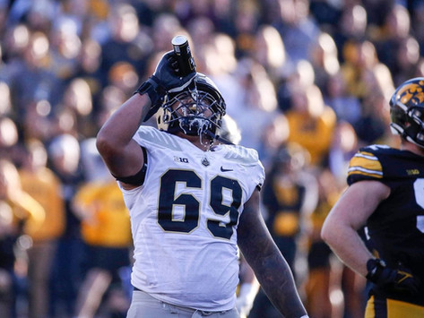 College Football Week 7: Thank God We Don't Have to Pretend Iowa is Good Anymore