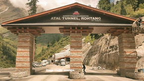 AICTE Chairman to launch Atal Tunnel Study Tour program on May, 21