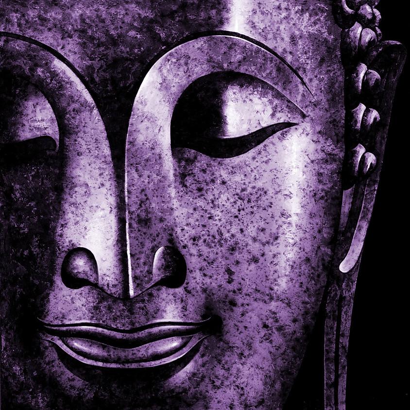 Meditation Praxis