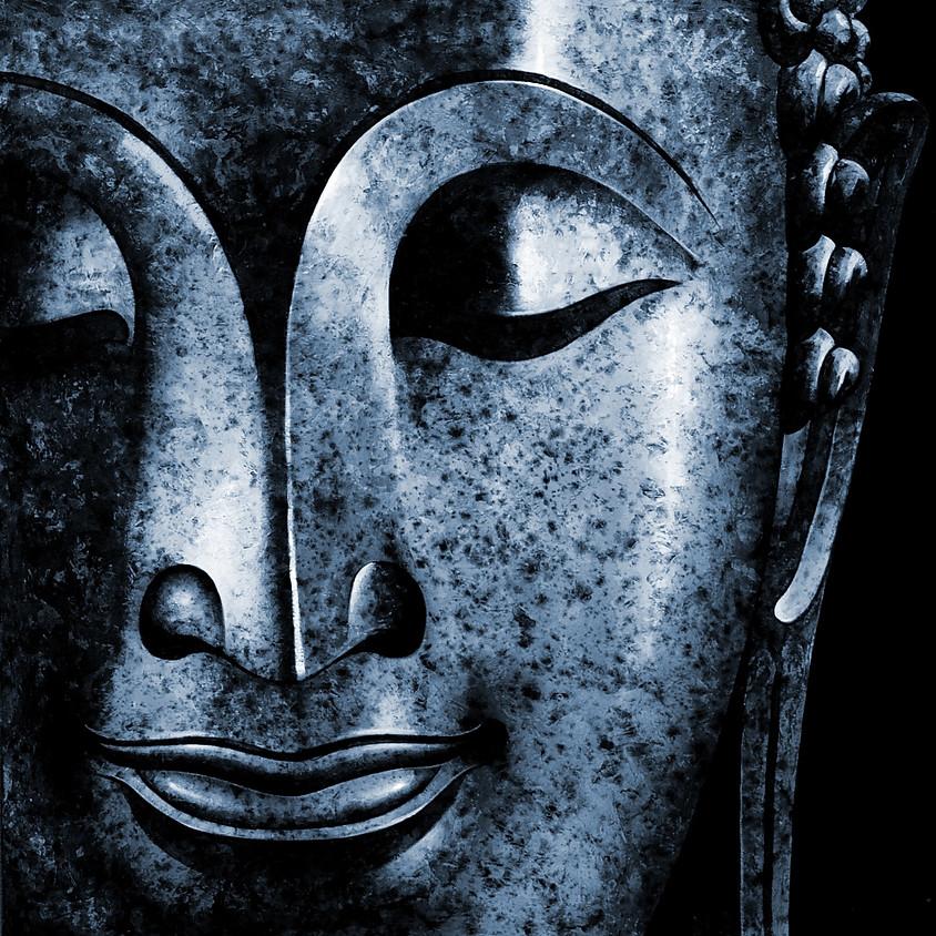Meditation Vertiefungskurs                                         Beginn: Dienstag 13.10.2020