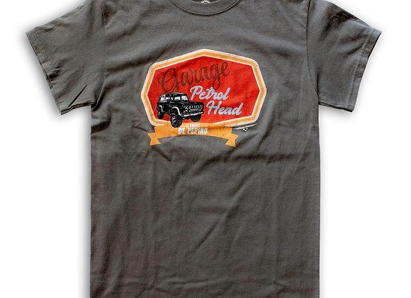 T-Shirt / Bronco Early Model