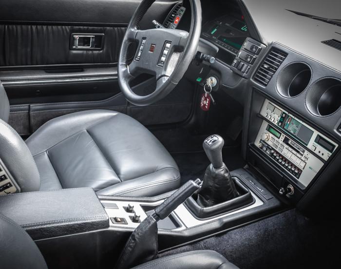 Nissan 300zx Z31