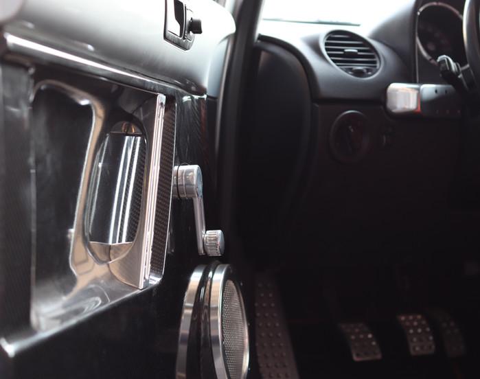VW Beetle RSi