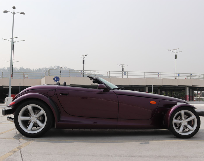 Plymouth Prowler 1997