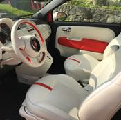 Fiat 500e 2013