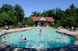 Armishaw Pool