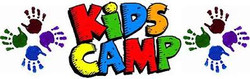 Kids Camp - Cancelled for 2021