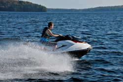 SeaDoo Rentals - Lake Joseph Club
