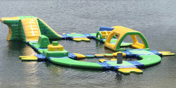Wibit WaterPark - Summer