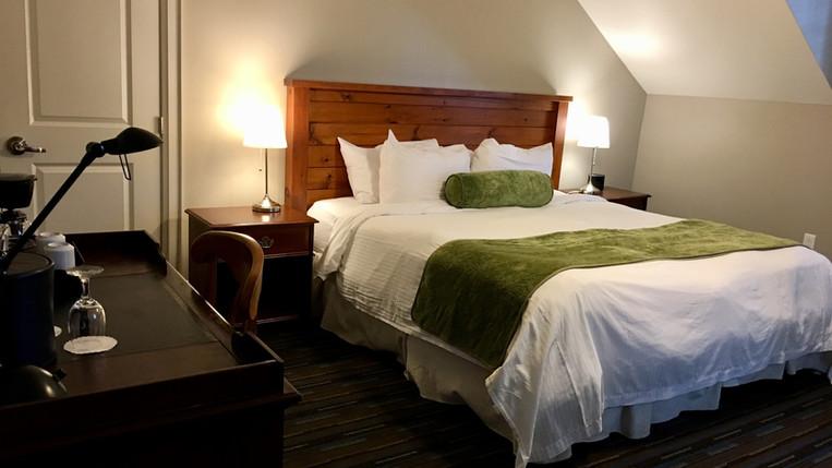 Inn Room 207 King Bed.JPG