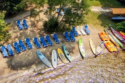 Canoes, Kayaks & Paddleboards