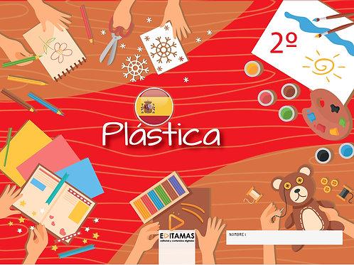 Plástica 2º
