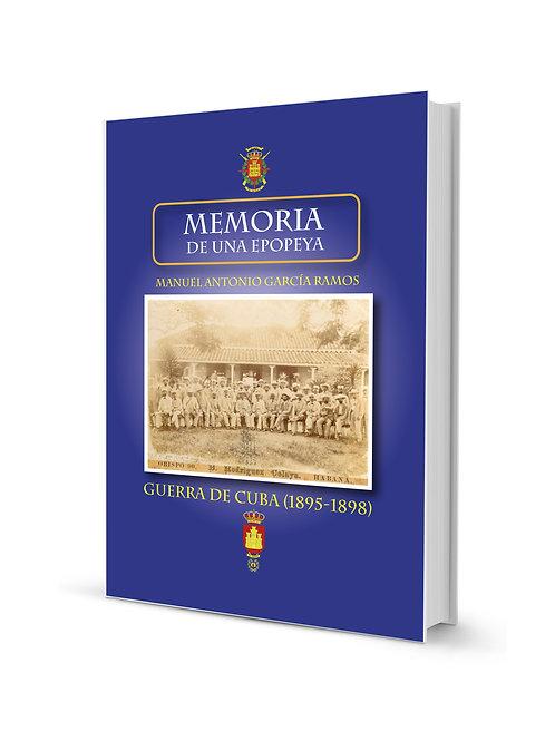 PARTICIPACION DE CASTILLA Nº16 EN LA GUERRA DE CUBA (1895-1898)