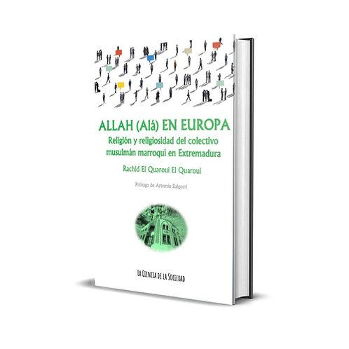 Allah en Europa