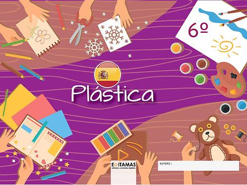 Plástica 6º